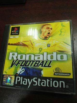 ronaldo ps1