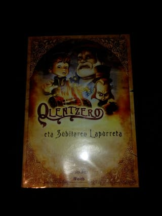 dvd olentzero