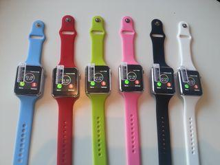 Smartwatch A1 Reloj Intelige Nuevo