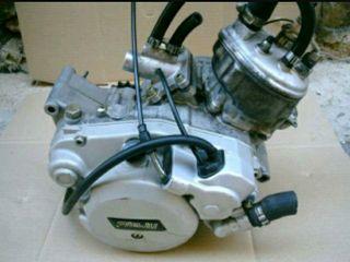 despiece motor minarelli am6