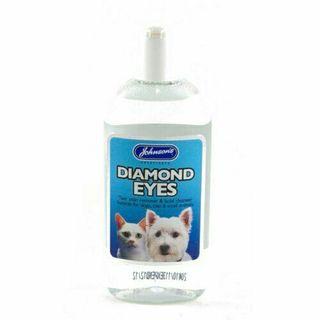 limpiador blanqueante gato- perro blanco