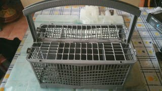 Cesto cubiertos lavavajillas Bosch Balay Siemens
