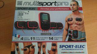 sport-elec multisportpro