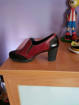 Zapatos mujer callaghan