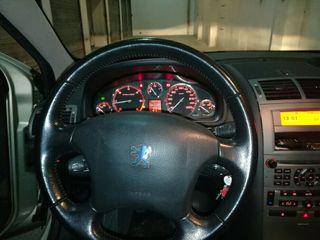 Peugeot 407 2006