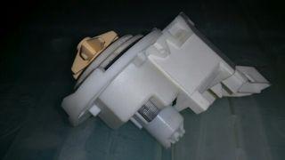 Bomba desagüe lavavajillas Balay, Bosch, Siemens