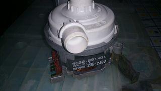 Bomba de circulación 5600.051401 Bosch