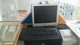 ordenador en perfecto estado