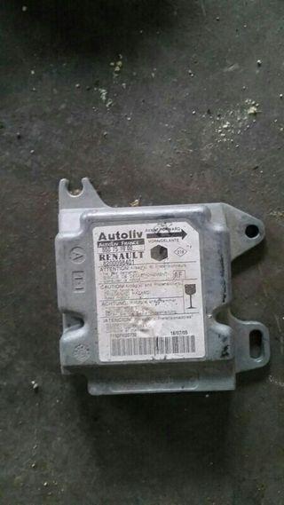 Centralita Airbag Renault Kangoo