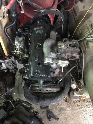 Motor afn