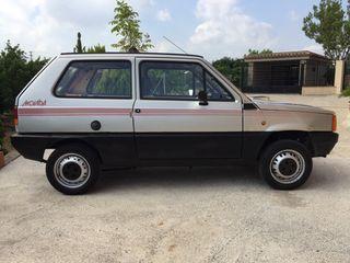 seat Panda Movida 1987