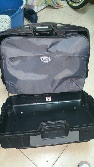 bolsas interiores maletas givi