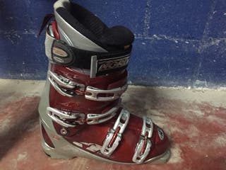 Botas esqui 27-27,5. Nordica
