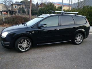 ford focus s 2006