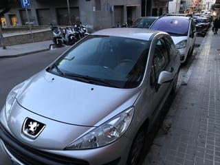 Peugeot 207 HDI Urban