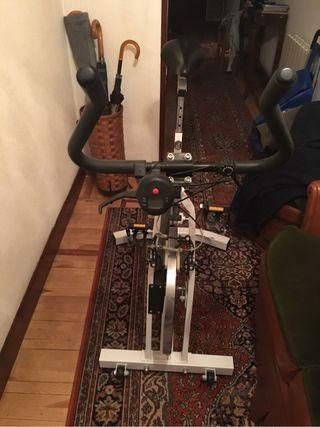 Bici Spinning BH Sprint 500
