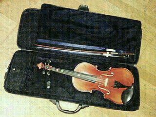 Violin marca Corina talla 3/4 segunda mano  España