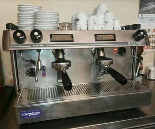 Cafetera Italcrem