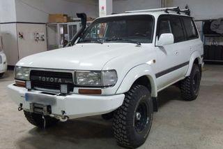 Toyota HDJ 80 HDJ80