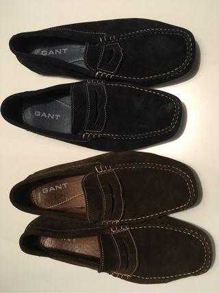 Zapatos Gant