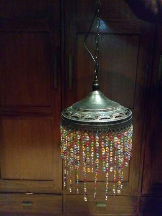 Lámpara de mano maisons 40 de monde por techo du segunda 3R5L4Aj