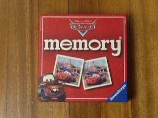 CARS MEMORY