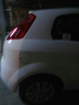 Fiat Tipo 2010