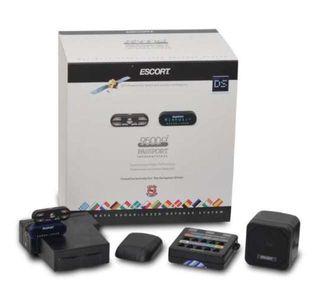 Detector radar Escort 9500 Ci