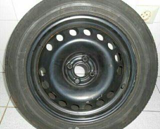 Opel Corsa B rueda llanta 14 pulgadas