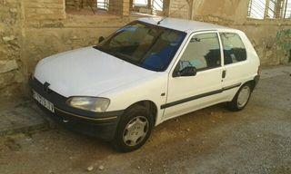 Peugeot 106 año 98