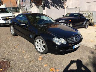 Mercedes-Benz SL 22000km!!!