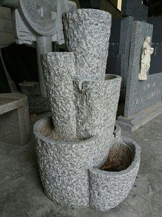 Fuente Granito