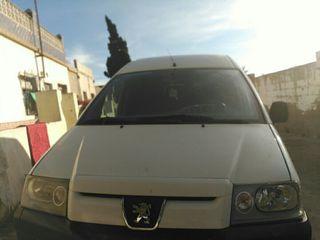 Peugeot Expert 2004 final
