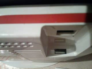 RUTER LIBRE CON ENTRADA USB