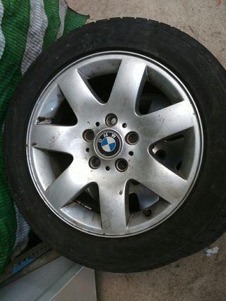 Llantas BMW 16 Pulgadas