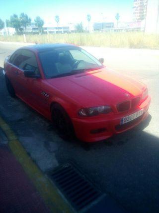 BMW Serie 3 1999 323ci e46