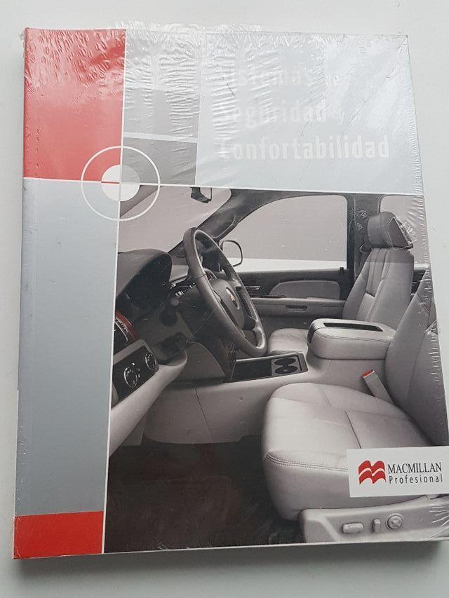 TEMARIO AUTOMOCION
