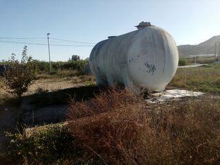 deposito de 22.000 litros en buen estado