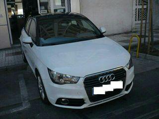 Audi A1 Adrenalin 1.6 TDI 116cv