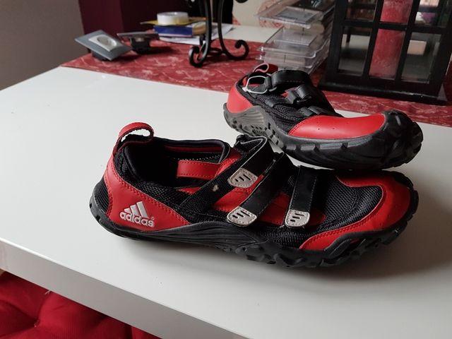 zapatillas para agua ADIDAS