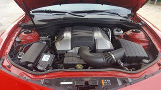 Chevrolet Camaro V8 Nacional 405 CV
