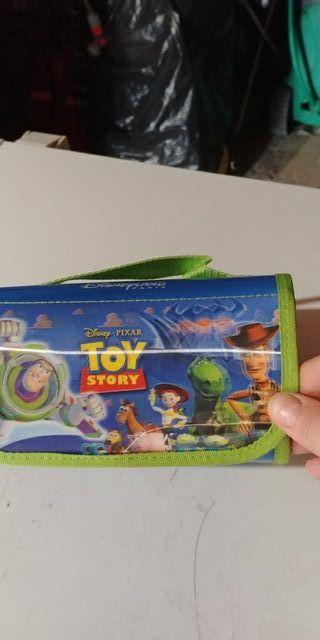 Estuche de Toy Story