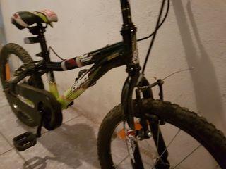 Bicicleta para niños 5 años
