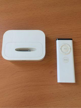 Base iPod
