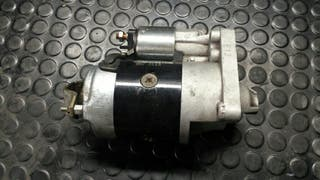 motor arranque clio 16v F7P