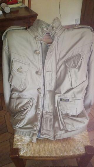 chaqueta invierno hombre