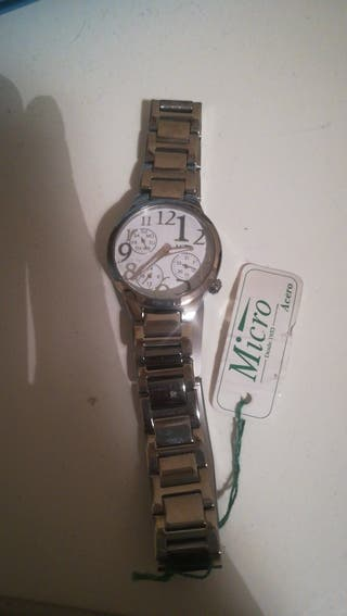 reloj micro