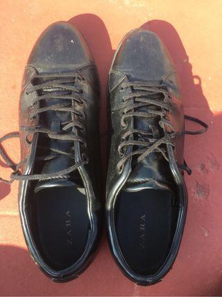Zapatillas zara