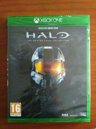 Halo the Master Chief Collection (precintado)