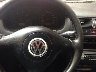 Volkswagen golf4 2001